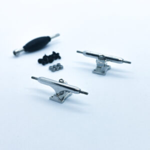 product picture of plain fingerboard trucks 32mm